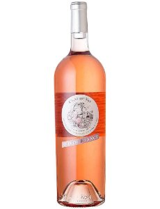 Paul Mas Claude Val Rosé IGP (1500ml)