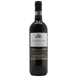 "Castelvecchio Barbera D""asti 750 ml"