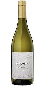Siete Fincas Chardonnay (750m)l