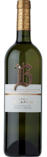 Familia Blanco Sauvignon Blanc (750ml)