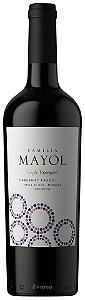 Familia Mayol Cabenert Franc (750ml)