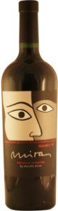 Marcelo Miras Malbec By Marcelo Miras (750ml)