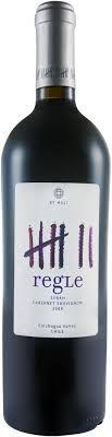 Meli Reagle Syrah/Cabernet Sauvignon (750ml)