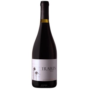 Trabun Solist Syrah (750ml)