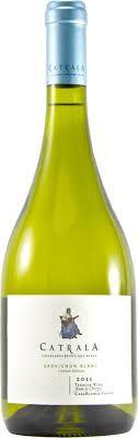 Catrala Limited Edition Sauvignon Blanc (750ml)