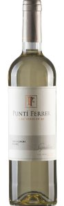 Punti Ferrer Sauvignon Blanc (750ml)