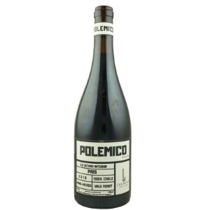 Laurent Polemico Pais (750ml)