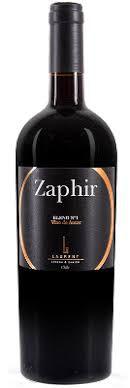 Laurent Zaphir Blend N1 Tinto (750ml)