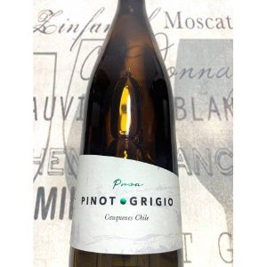 Proa Pinot Grigio (750ml)