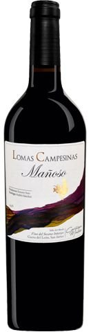 Lomas Campesinas Campesinas Mañoso Carignan/Malbec (750ml)