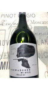 Schwaderer Espumante Brut Blanc de Noir (750ml)