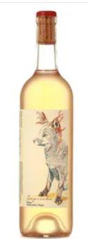 Capricho Moscatel de Alejandria/Pais Rose (750ml)