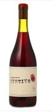 Furtivo Pais (750ml)