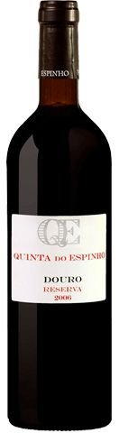 Quinta Do Espinho Reserva Douro (750ml)