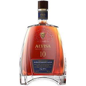 Alvisa Brandy Ecologico 10 Anos (500ml)
