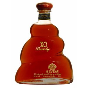 Alvisa Brandy X.O. (500ml)