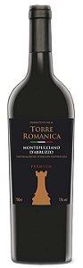 Torre Romanica Montepulciano Premium (750ml)