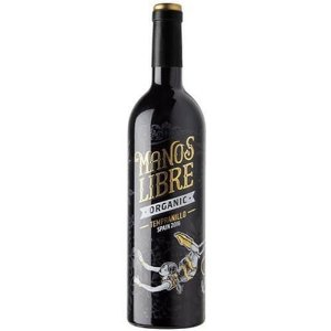 Manos Libres Single Vineyard Tinto (750ml)