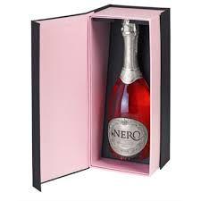 Ponto Nero Espumante Brut Rose de Noir  Conceptual Edition (750ml)