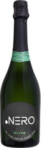 Ponto Nero Cult Espumante SO2 Free Brut  (750ml)