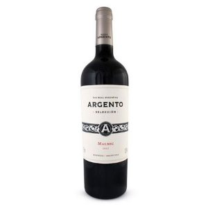 Argento Seleccion  Malbec (750ml)