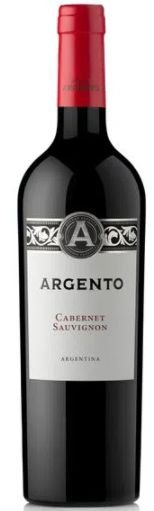 Argento Cabernet Sauvignon (750ml)