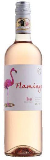 Flamingo Rose (750ml)