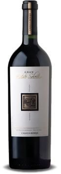 Casas Del Bosque Gran Estate Seleccion (750ml)