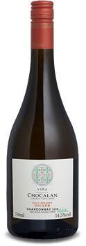 Chocalan Origem Gran Reserva Chardonnay (750ml)