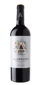 Hammeken Allegranza Tempranillo (750ml)