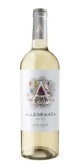 Hammeken Allegranza White (750ml)