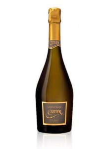 Cattier Brut Antique 1Er Cru (750ml)