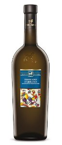 Tenuta Ulisse  Trebbiano D'Abruzzo DOP (750ml)