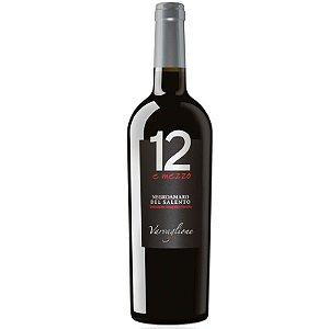 12 e Mezzo Negroamaro Del Salento IGP (750ml)