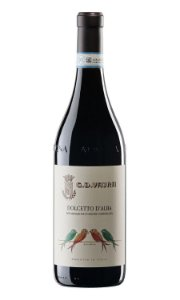 Dolcetto D'Alba DOC  (750ml)