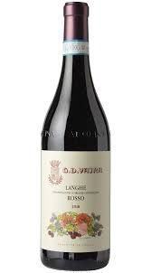 Langhe DOC Rosso (750ml)