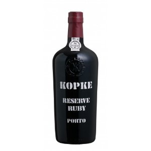 Kopke Reserve Ruby (750ml)