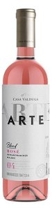 Casa Valduga Arte Rose Blend 4 (750ml)