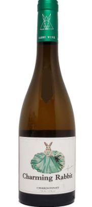 Charming Rabbit Chardonnay IGPOC  (750ml )
