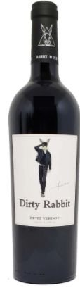 Dirty Rabbit Petit Verdot IGPOC (750ml)