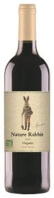 Nature Rabbit viogner Syrah IGP OC Bio Organic (750ml)