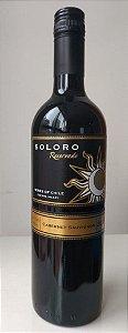 Soloro Cabernet Sauvignon (750ml)