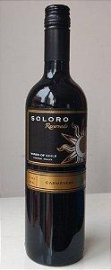 Soloro Carmenere (750ml)