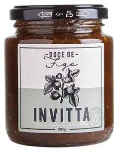 Doce de Figo Invitta (280g)