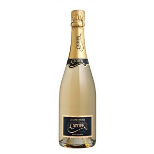 Cattier Brut Quartz  (750ml)