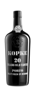 Kopke - 20 Years Old (750ml)