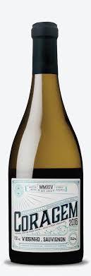 Coragem Branco Sauvignon e Viosinho (750ml)