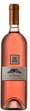 La Casina Chiaretoo Rose (750ml)