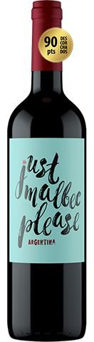 JUST MALBEC PLEASE TINTO 750 ML