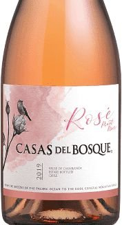 CASAS DEL BOSQUE  GRAN RESERVA ROSE 750 ML